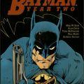 Batman Year Two. PN6728 .B37 B2824 1990