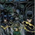 Batman: Brotherhood of the Bat, 1995