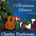 Christmas Classics LP cover