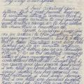 Letter from Cohen to Underwood, July 27, 1966 (page 1)