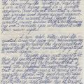 Letter from Cohen to Underwood, July 27, 1966 (page 2)