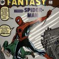 Marvel Masterworks Presents the Amazing Spider-Man, page 1