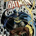 Detective Comics Starring Batman. P1 .D45 v.47 no.527 June 1983