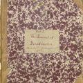Donald Gordon Journal Collection