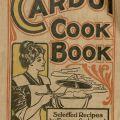 """Cardui Cook Book"""