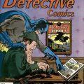 Detective Comics. P1 .D45 no.572 Mar 1987