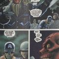 The Adventures of Captain America, Sentinel of Liberty. PN6728.C35 N522