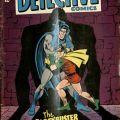 Detective Comics. P1 .D45 no.345 Nov 1965