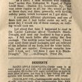 Cardui Cook Book, page 19. Culinary Pamphlet Collection