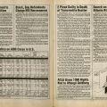 BLK, Volume 2, Number 7, pages 30-31
