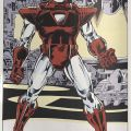 The Many Armors of Iron Man, page 150