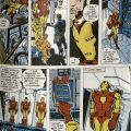 The Many Armors of Iron Man, page 65