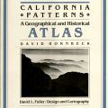 California Patterns: A Geographical and Historical Atlas, 1983