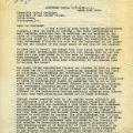 Letter from Andrae B. Nordskog to Calvin Coolidge, March 25, 1928