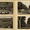 Album of Los Angeles & Vicinity, Promotional Illustrations. F869.L843 H4 1888