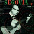 An Evening With Andrés Segovia, 1954