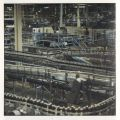 Photograph, Anheuser-Busch brewery, in Community Guide: Greater Van Nuys Area Chamber of Commerce