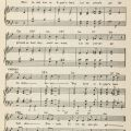 Go Down Moses, lyrics and music in Songs of Work and Freedom, 1960
