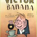 Victor Banana and Suzanne Saunders, November 24, 1989