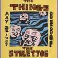 The Things and The Stilettos, May 22, 1987