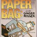 Paper Bag: Improvisational Music Co. and Ginger Rosser, December 3, 1987