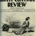 Birth Control Review, November 1923