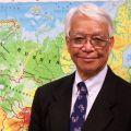 Art Britto, President of the Macau Arts Culture and Heritage Institute