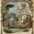 Cinderella by Chas. W. Glover