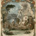Cinderella by Chas. W. Glover. Victorian Sheet Music Collection