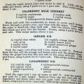 """Page 168, """"Good Housekeeping's Book of Meals,"""" TX 715 G6242 1932"""