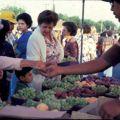 Pacoima Farmers' Market, 1978-1981