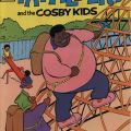 Cover of Fat Albert and the Cosby Kids comic book, February 1978.