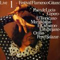 Festival Flamenco Gitano  - Various artists, 1981