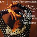 Festival Flamenco Gitano, various artists, 1981