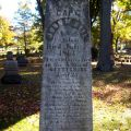 John H. Sell headstone