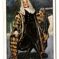 "A character from the Gilbert and Sullivan opera, ""Lolathe,"" on a Player's Cigarettes advertising card. HF5851.G44"