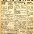 Heart Mountain Sentinel, November 21, 1942