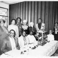 Members of the Lakeview Senior Citizens Group, 1990