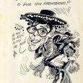 Cartoon, Nava de Nava 26, 1980