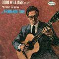 John Williams plays twenty of Sor's studies, 1963. Joseph Smith Collection