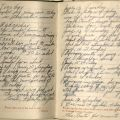 Diary entry, June 5, 1945