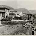 Residential area in Sylmar