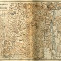 Map of the City of Los Angeles, E 158 B18 1909