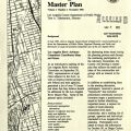 Los Angeles River Master Plan, Los Angeles Department of Public Works Newsletter, November 1992. Los Angeles City Planning Commission Collection