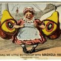 "Little Buttercup, from the Gilbert and Sullivan opera ""H.M.S. Pinafore"""