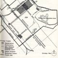 Pacoima Comprehensive Community Development Program, Final Environmental Impact Report map, 1978