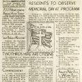 Manzanar Free Press, May 29, 1942