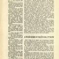 """""""Athéisme et Révolution"""" (Atheism and Revolution), Le Surréalisme au Service de la Révolution, Issue 1, page 40"""