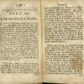 """Section VII, """"A Digression in Praise of Digressions,"""" Jonathan Swift, A Tale of a Tub..."""