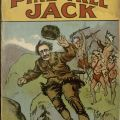 Pine Tree Jack: Or, Buried in the Sierras [PS1589 .E3 P45 1908]